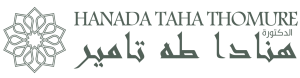 Dr. Hanada Taha Official Website