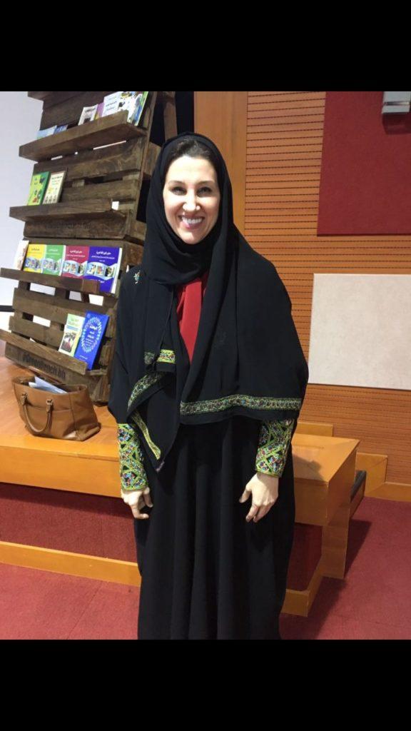 لقاء مع هيئة التقويم السعودية
