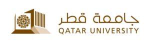 qatar u logo