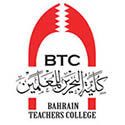 Acting Dean of Bahrain Teachers College, University of Bahrain